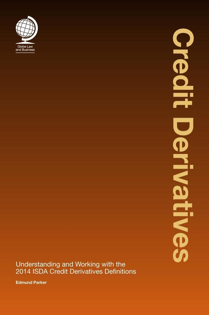 Credit Derivatives als eBook Download von