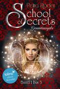School of Secrets Trilogie - Gesamtausgabe