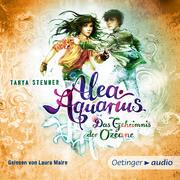 Alea Aquarius. Das Geheimnis der Ozeane. TEIL 2