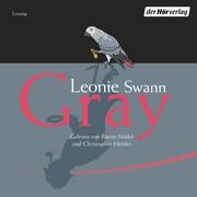[Leonie Swann: Gray]