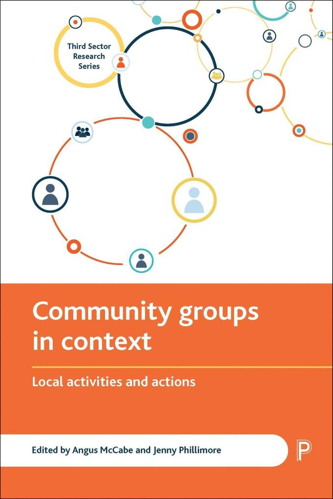 Community groups in context als eBook Download von