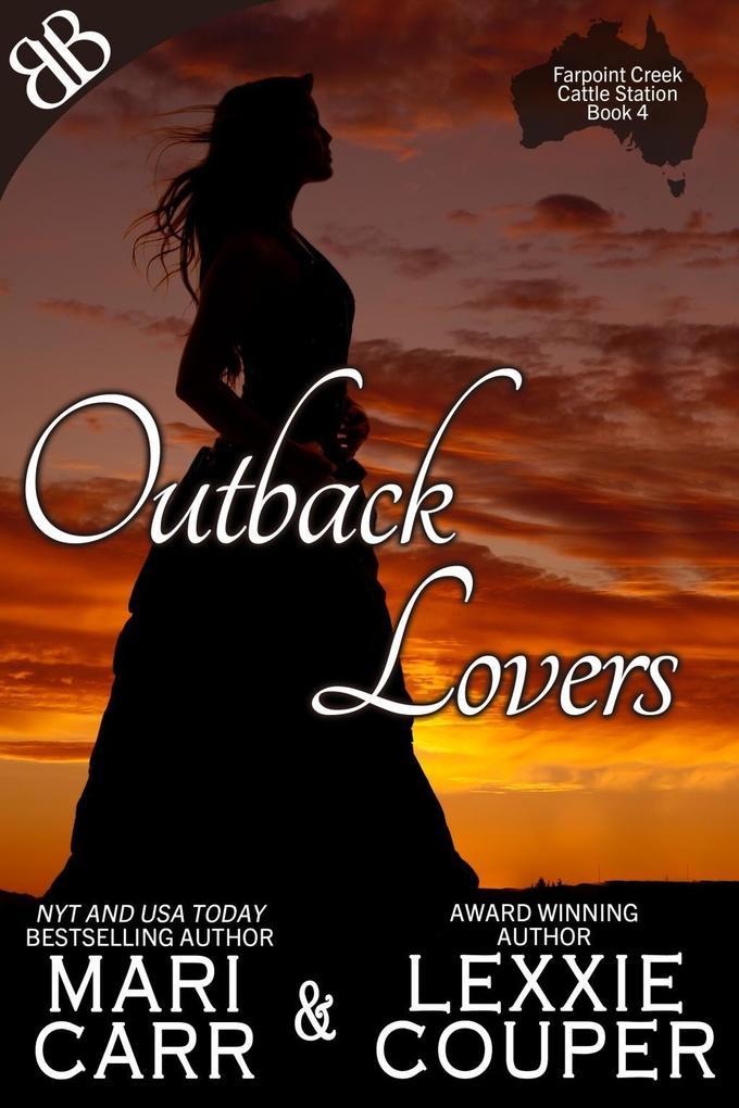 Outback Lovers als eBook Download von Lexxie Co...