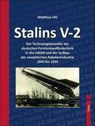 Stalins V-2
