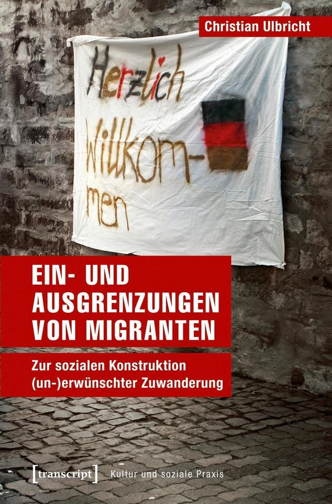 Ein- und Ausgrenzungen von Migranten als Buch