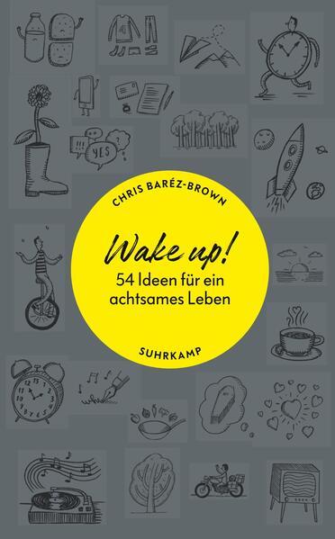 Wake up! als Buch