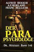 Der Parapsychologe