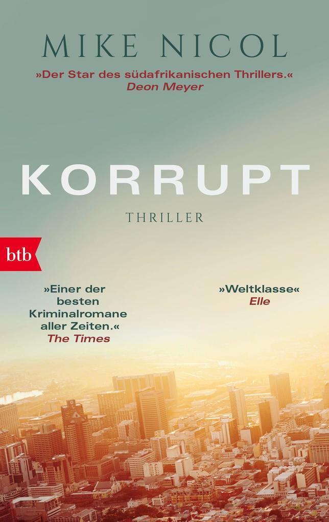 Korrupt als eBook