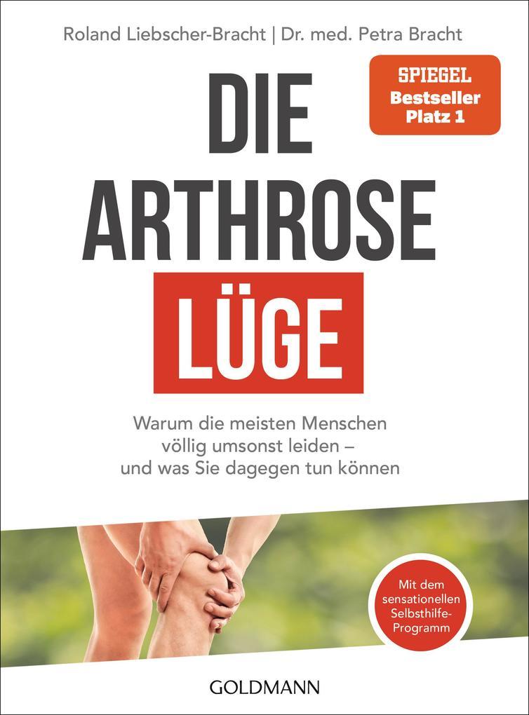 Die Arthrose-Lüge als eBook