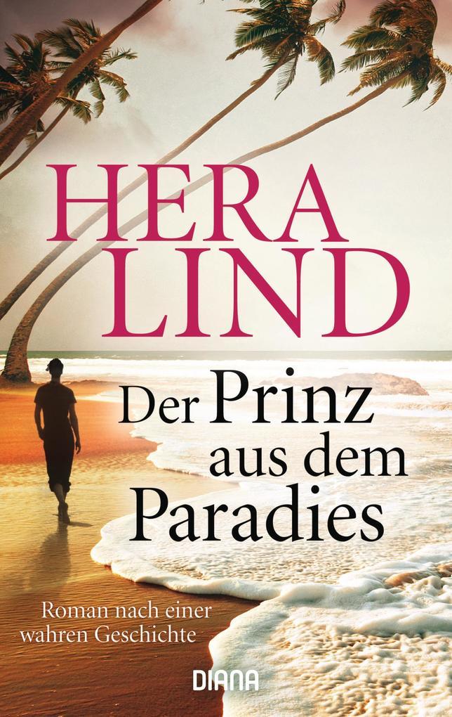 Der Prinz aus dem Paradies als eBook
