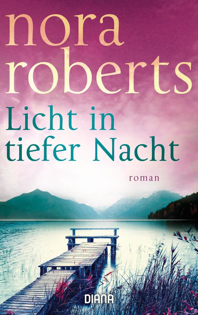 Licht in tiefer Nacht als eBook