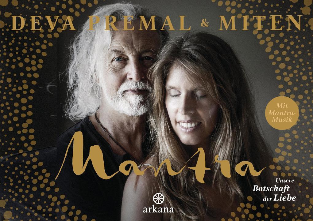 Mantra - Mit Mantra-Musik als eBook Download vo...