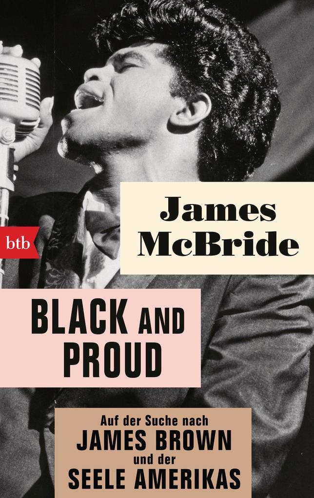 Black and proud als eBook