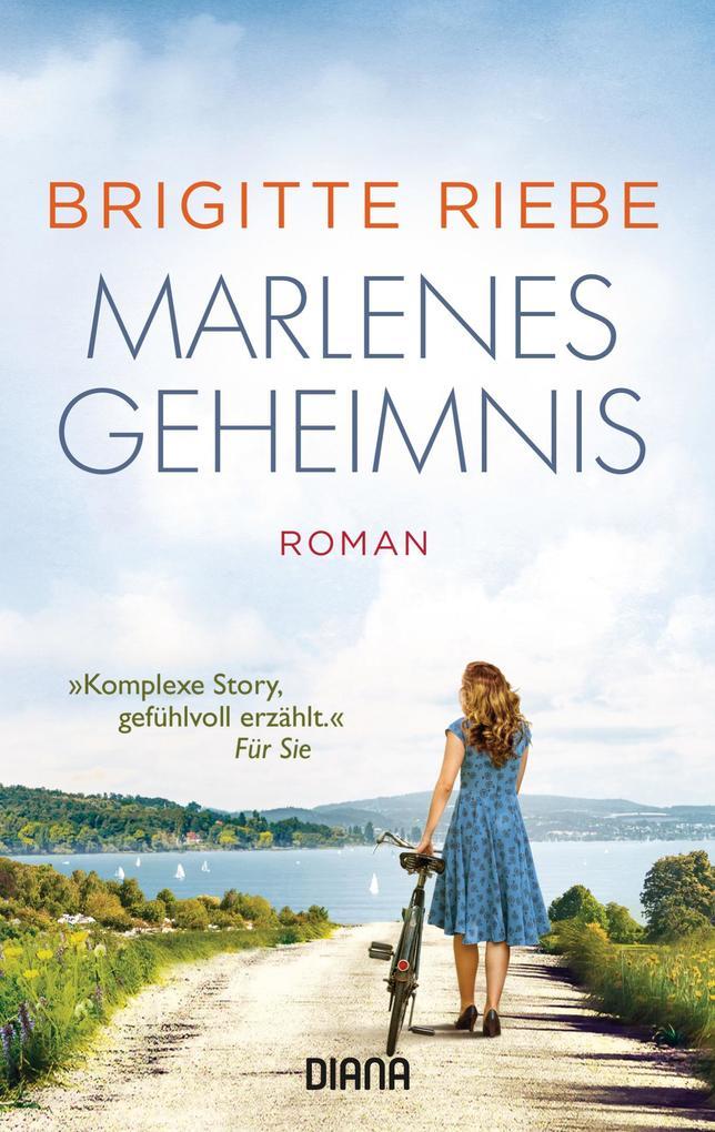 Marlenes Geheimnis als eBook