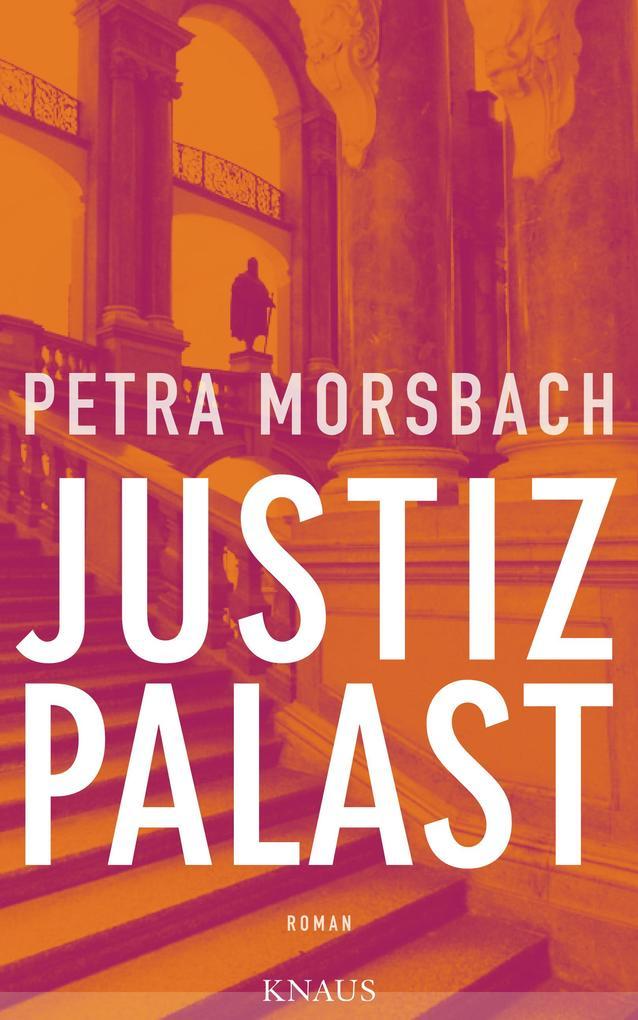 Justizpalast als eBook