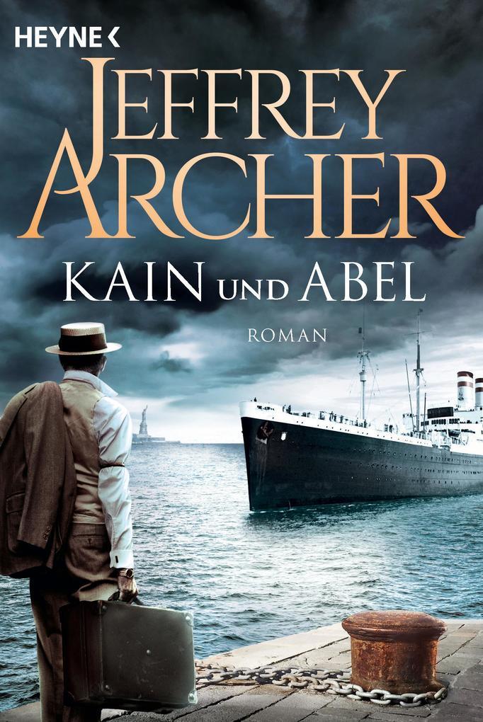 Kain und Abel als eBook