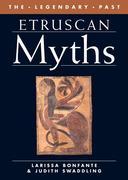 Etruscan Myths