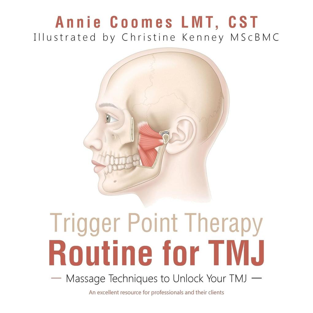 Trigger Point Therapy Routine for TMJ als Tasch...