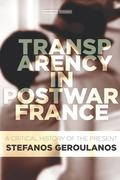Transparency in Postwar France