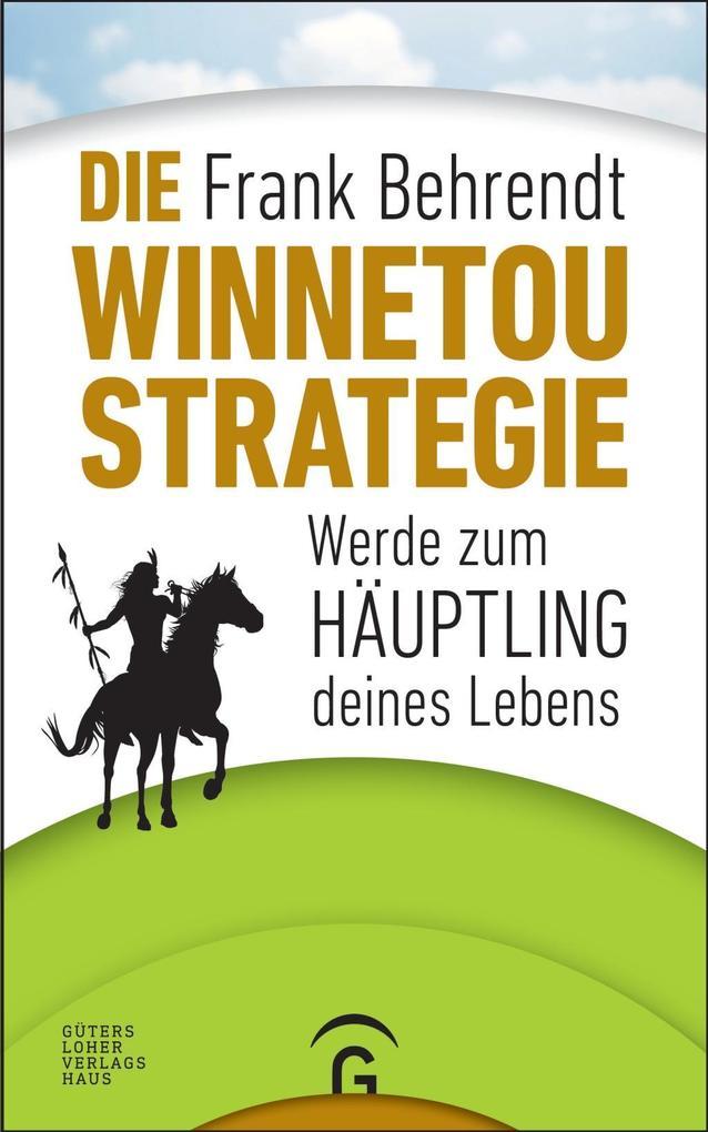 Die Winnetou-Strategie als Buch