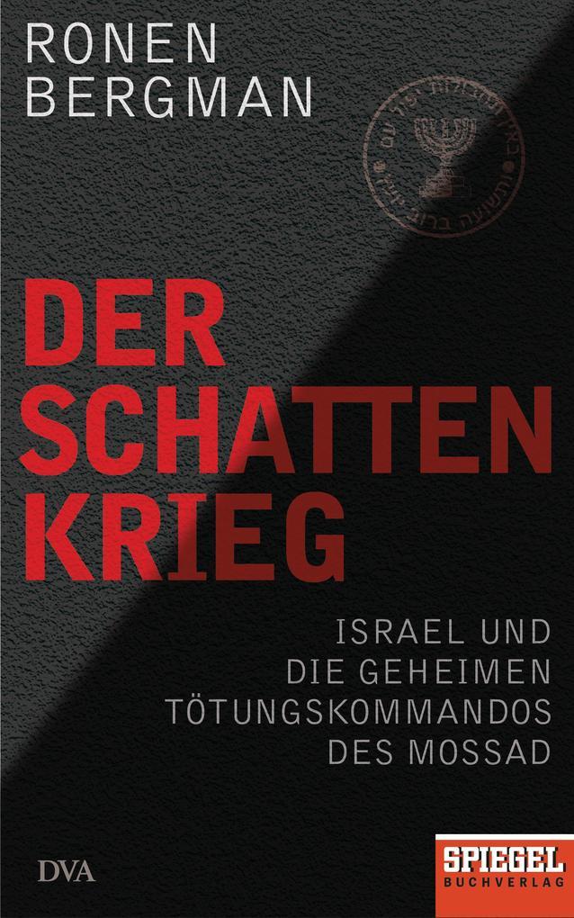 Der Schattenkrieg als Buch