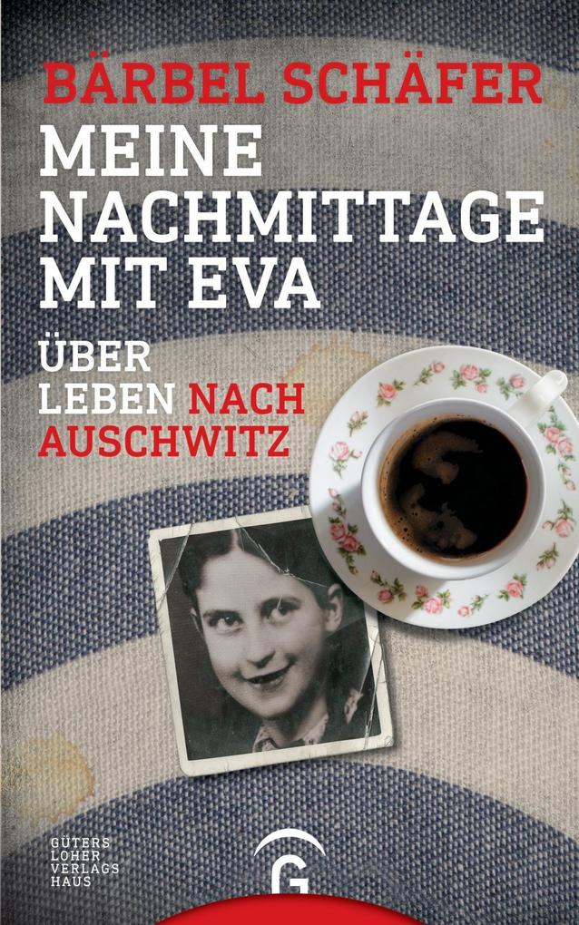 Meine Nachmittage mit Eva als Buch