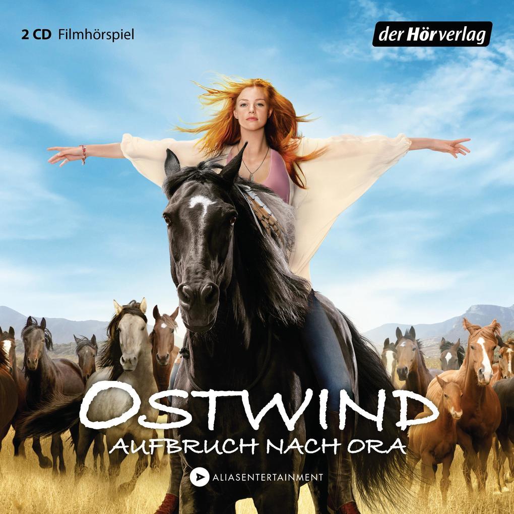 Ostwind - Aufbruch nach Ora als Hörbuch