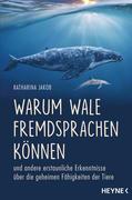 Warum Wale Fremdsprachen können