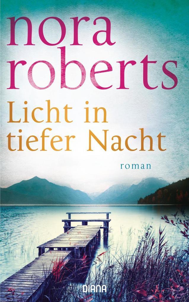Licht in tiefer Nacht als Buch