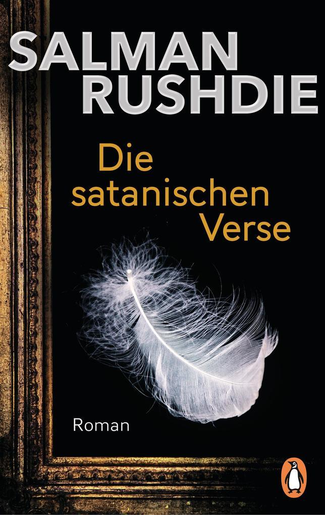 Die satanischen Verse als Taschenbuch