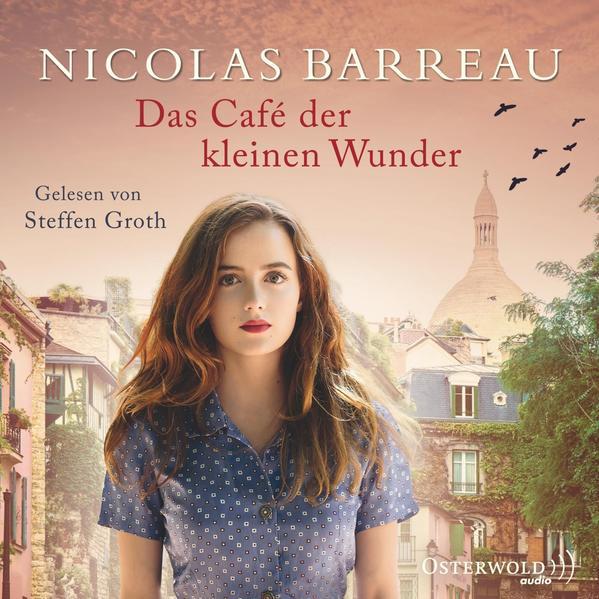Das Café der kleinen Wunder als Hörbuch