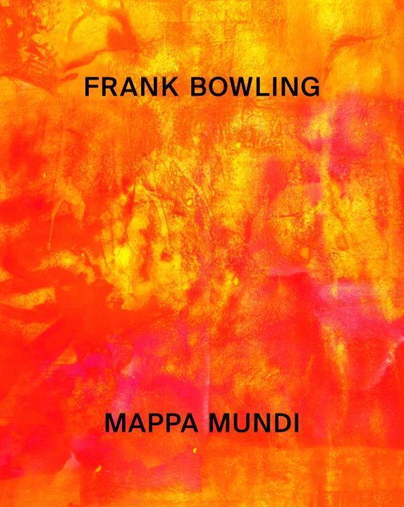 Frank Bowling als Buch von Kobena Mercer, Anna ...