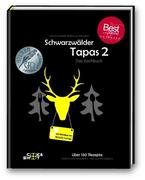 "Schwarzwälder Tapas 2 - Gewinner ""Gourmand World Cookbook Awards"""