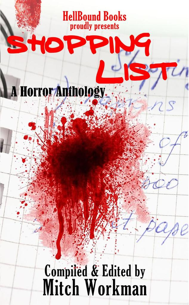 Shopping List: A Horror Anthology als eBook Dow...