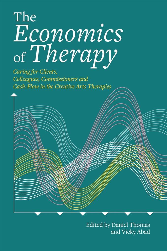 The Economics of Therapy als eBook Download von...
