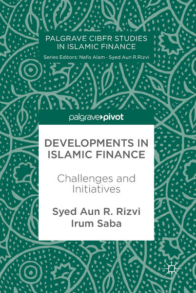 Developments in Islamic Finance als Buch von