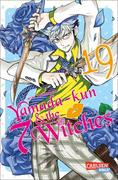 Yamada-kun and the seven Witches 19