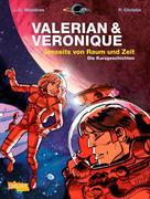 Valerian und Veronique Gesamtausgabe 08