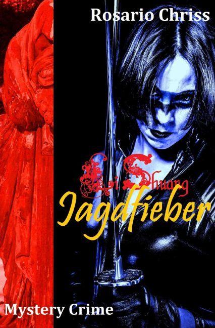 Li Shuang - Jagdfieber als Buch