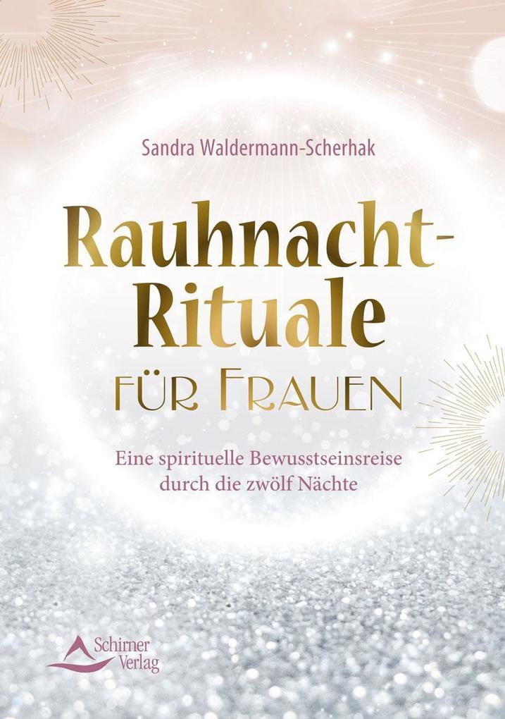 Rauhnacht-Rituale für Frauen als Buch