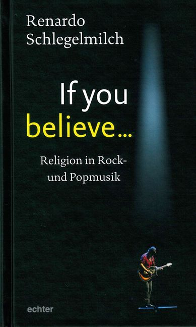 If you believe als Buch