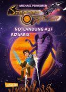 Sternenritter 9: Notlandung auf Bizarrix