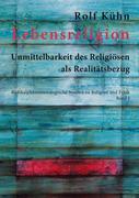 Lebensreligion