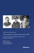 Erinnerungen aus meinem Leben (1879-1949)