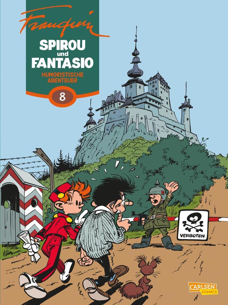Lustige Abenteuer als Buch