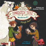 Die Schule der magischen Tiere 09: Versteinert!