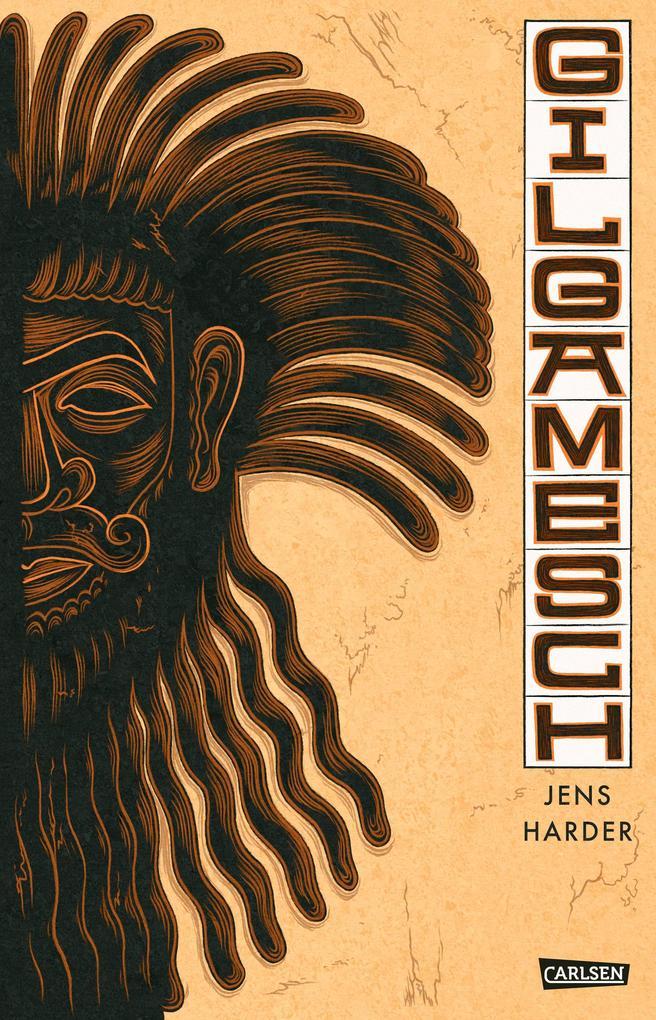 Gilgamesch als Buch