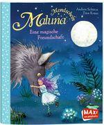 MAXI Maluna Mondschein. Eine magische Freundschaft