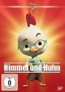 Himmel und Huhn als DVD