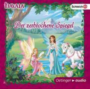 bayala - Der zerbrochene Spiegel (CD)