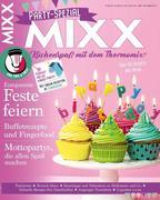 Sonderheft MIXX: Party-Spezial
